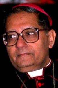 Cardeal Ivan Dias