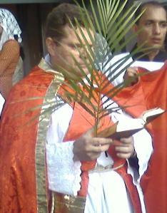 Pe. Renato Leite