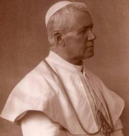 Giuseppe Melchiorre Sarto, São Pio X