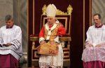 Missa 50º aniversário de morte de Pio XII – AgênciaPetrus