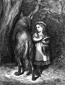 Acautelai-vos dos falsos profetas, que se vos apresentam disfarçados de ovelhas, mas por dentro são lobos vorazes. (Evangelho segundo S. Mateus 7,15-20)