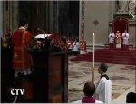 Capela Papal – 50º aniversário de morte de PioXII