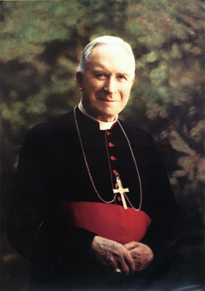 Mons. Lefebvre