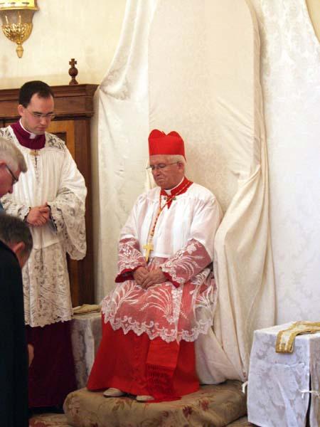 Cardeal Cañizares