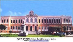 Colégio Gentil Bittencourt