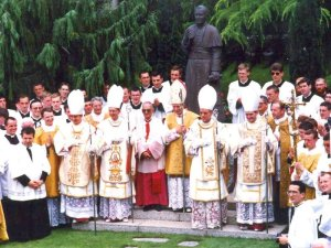 Sagrações Episcopais