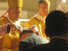 Mons. Bernard Fellay