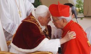 Cardeal Gaudencio Rosales