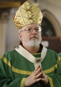 Cardeal Sean O'Malley