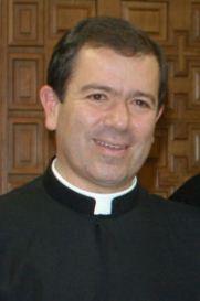 Pe. Alvaro Corcuera