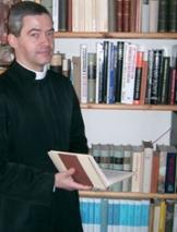 Pe. Matthias Gaudron