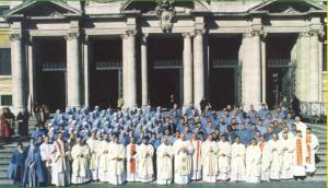 Franciscanos da Imaculada