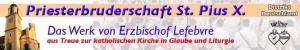 FSSPX - Distrito da Alemanha