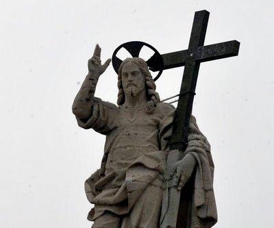 Resurrexit sicut dixit. Alleluia!
