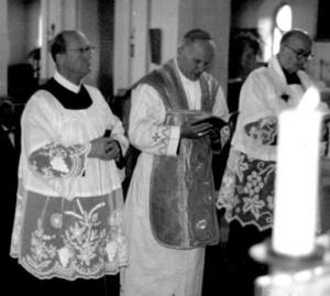 Cardeal Wojtyla