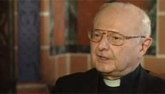 Mons. Robert Zollitsch
