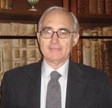 Professor Roberto de Mattei