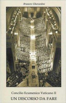 Livro de Mons. Gherardini