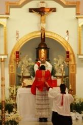 Paróquia San Juan Bautista