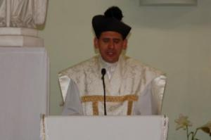 Padre Michael Rodriguez