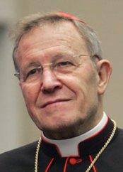 Cardeal Walter Kasper