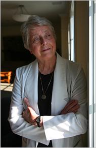 Irmã Sandra M. Schneiders encorajou suas companheiras freiras a não participar da investigação do Vaticano.