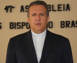 Dom Dimas Lara Barbosa