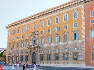 Palácio do Santo Ofício