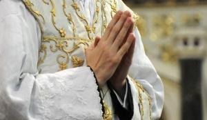 A Missa Antiga enche o seminário