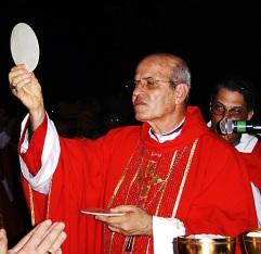 Dom Fernando Saburido, OSB.
