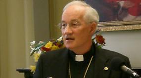 O Cardeal Marc Ouellet, arcebispo de Quebec, deve assumir a chefia da Congregação para os Bispos.