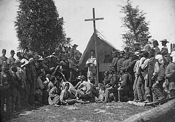 Guerra Civil Americana