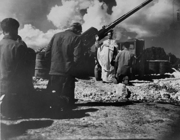 Okinawa, 1951