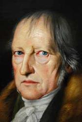 """""""Hegel é o pensador cristocêntrico por excelência"""""""