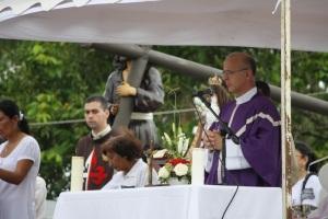 Padre Rafael Ibarguren, dos Arautos do Evangelho.