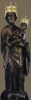 Nossa Senhora de Bistrica, Padroeira da Croácia, rogai por nós!