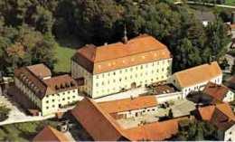 Seminário de Zaitzkofen, Alemanha.