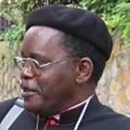 """Dom Jean-Claude Makaya Loemba: bispo é destituído pelo Papa por """"problemas de gestão""""."""