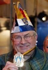 S. Em. Rev.ma. Cardeal Karl Lehmann, arcebispo de Mainz