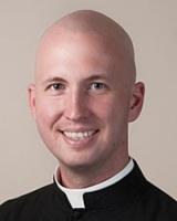 Seminarista Philip Gerard Johnson.