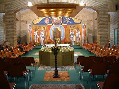 Igreja Neocatecumenal.