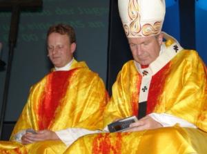 Cardeal Schönborn.