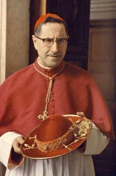 Cardeal Giuseppe Siri.