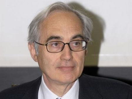 Professor Roberto de Mattei.