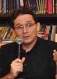 Prof. Sidney Silveira.
