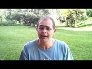 Padre Hernaldo Pinto de Farias, assessor da CNBB para a liturgia.