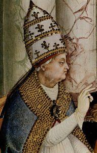 Pio II.