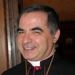 Dom Angelo Becciu.