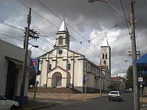 Igrejasantoantonio