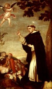 S. Vicente Ferrer.